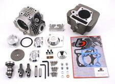 146cc Roller Rocker Race Head V2 Big Bore Kit China 120 & 125cc Engines TBW9127