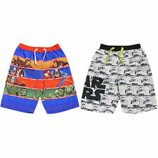 Disney Polyester Swim Shorts (2-16 Years) for Boys