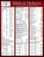 BIBLICAL HEBREW - PRATICO, GARY D. - NEW PAPERBACK BOOK
