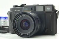 [Near Mint /Count:054] Fuji Fujifilm GSW680III 65mm f5.6 Camera Strap From JAPAN
