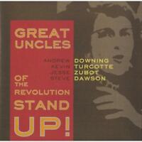 Grand Uncles De La Revolution - Debout ! Neuf CD
