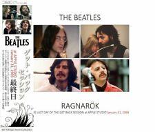 The Beatles / Ragnarök (from the Get Back-Let it Be sessions) / 3CD + OBI STRIP