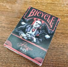 Bicycle MADE Series has 6 Decks total including Limited Edition Decks & 1 Signed