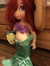 Disney Animators Collection - Arielle -  39 cm - Puppe Ariel Meerjungfrau