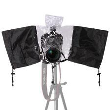Universal Rain Cover Waterproof Camera Protector Case for DSLR Canon Nikon Sony