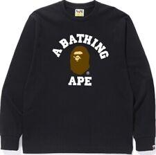 d24ed99ac M Graphic Tee Regular Size T-Shirts for Men BAPE for sale   eBay