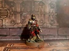 Death Korps of Krieg Sergeant conversion rare exclusive painted Warhammer 40k