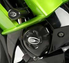 R&G Racing Engine Case Cover Kit to fit Kawasaki Z1000 SX 2011-2014