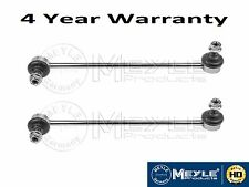 2x VW Golf Mk5, Touran, Passat, Scirocco & Audi A3 Genuine MEYLE Drop Links