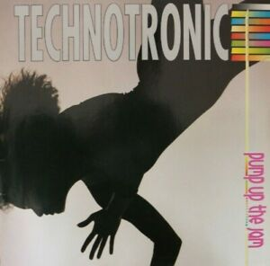 Pump Up The Jam / This Beat Is Technotronic - Technotronic