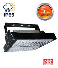 LED FLOOD/LOW BAY LIGHT 80W LUMILEDS & MEANWELL DRIVER VANDAL PROOF UK STOCKED