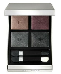 Tom Ford Extreme Eye Color Quad 01 Badass New in Box
