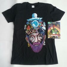 Lee Scratch Perry - Vision Of Paradise - DVD & Face T Shirt