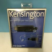 Kensington Media Sharing Cable for PC and Mac K33906US