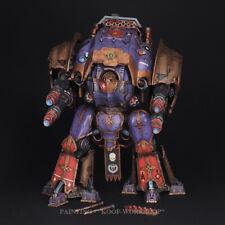 Warhammer 40k Acastus Knight Porphyrion