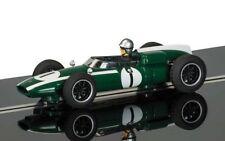 Brabham Classic Analogue Scalextric & Slot Cars