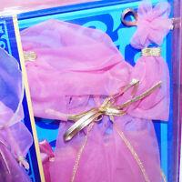 Disney ALADDIN JASMINE Fashion Gown Dress Coat Pink #10589