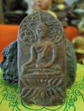 Phra Chiangsaen Prokpho Buddha Talisman Magic Ancient Thai Buddhist Amulet
