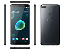 "HTC Desire 12+ PLUS Unlocked Smartphone 6""HD 3GB ROM 32GB 13MP Android8.0 UK"