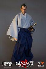 Hirano Nobuari 1/6 Scale Figure Samurai Chronicles by 7 Saga Figures