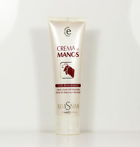 Hand Cream with Resveratol Anti Ageing soft & smooth hands- Skin Whitening 100ml