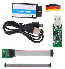 CC Debugger + Adapterkabel CC2531 CC2530 + ZigBee USB-Sick komplett SET