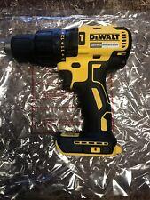 "NewNobox Dewalt DCD778 Brushless Cordless 20V 1/2"" Hammer Drill Driver Tool Only"