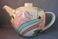 ARABIA OF FINLAND, China Tea, Teapot, Excellent Condition