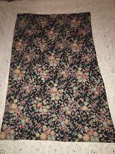 Beau et ancien jeté de Lit,  Boutis Piqué cotonnade indienne 150 cm x 100 cm