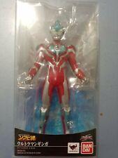 SOFVI SPIRITS Ultraman Ginga VICTORY Soft Viny Figure BANDAI NEW