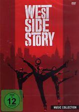 DVD NEU/OVP - West Side Story - Natalie Wood & Richard Beymer