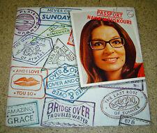 PHILIPPINES:NANA MOUSKOURI - Passport LP gatefold RARE!
