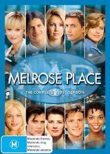 MELROSE PLACE - Season 1 (DVD, 8  Disc Set)