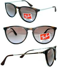 Ray Ban RB RJ9060 4171 Sonnenbrille BRAUN ERIKA 4187 DAMEN JUNIOR BRILLE NEU
