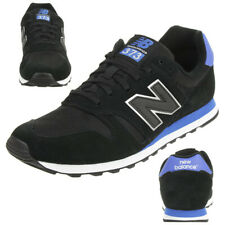 New Balance ML373 MST Classic Zapatillas para Hombre Color Negro ML373