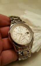 CONCORD MENS CHRONOGRAPH 40MM. SIZE 7.5 IN.   RETAIL $4999