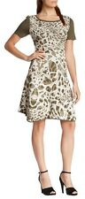 Catherine Malandrino Short Sleeve Kessler Knit Dress Size Small Orig $158 NWT
