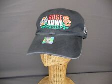 2008 ILLINOIS vs SC ROSE BOWL GAME HAT