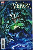 Venom #165 2018 (Vol 3) 1st Appearance of the Baby Symbiote Variant