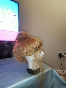 Brazilian hair 16 Inches