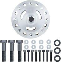 For Cummins ISX/QSX Front Crankshaft Seal Remover & Installer Tool Kit 3162992