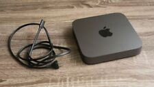 Mac Mini (current model) 6-Core i5 16GB RAM 512GB SSD