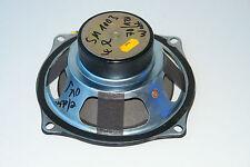 Ein Bass Woofer Lautsprecher 20 cm  aus Braun SM1003 Hifi Box 4 Ohm 70/120 Watt
