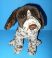 Ganz Signature German Short Haired Pointer Puppy Dog Plush Euc No Code Wks 1044