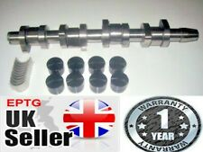 VW TOURAN BEETLE CAMSHAFT KIT 1.9 TDi PD WITH BEARINGS HYDRAULIC LIFTERS 8v