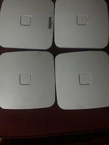 Read Description Open Mesh A62 A42 A42 A60 Wireless Access Points (Lot of 4)