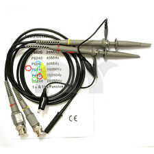 DSO digital Oscilloscope probe P6040X1/X10 40MHz
