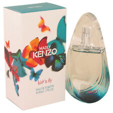 Kenzo Madly Kiss N Fly Perfume By KENZO FOR WOMEN 1.7 oz Eau De Toilette Spray
