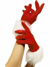 Christmas Fancy Dress and Period Costume Gloves