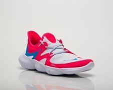 NIKE  FREE RN 5.0 JDI Men's Running White/Red Shoes CI1288-600